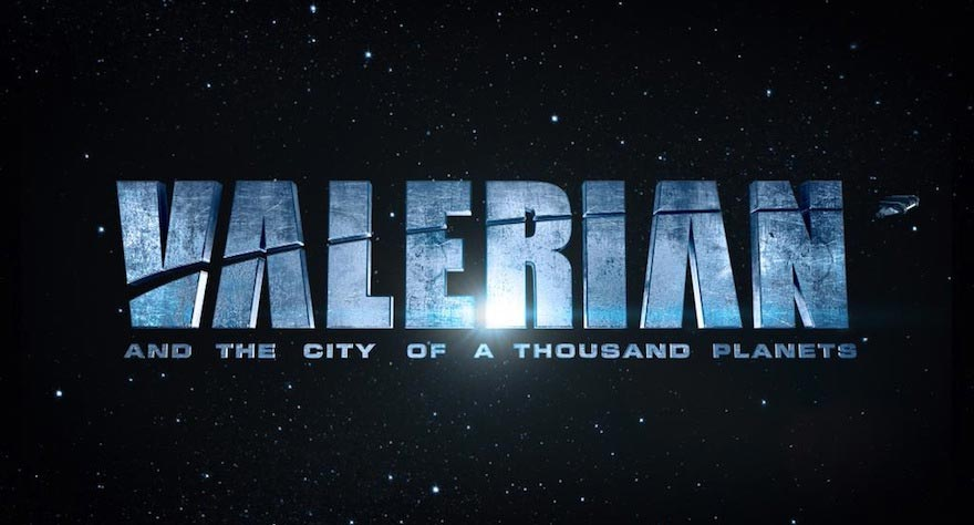 Luc Besson's 'Valerian' Sets July, 21 2017 Release Date
