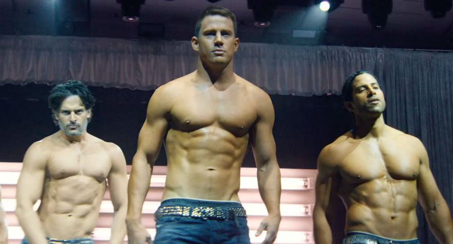 Magic Mike: XXL