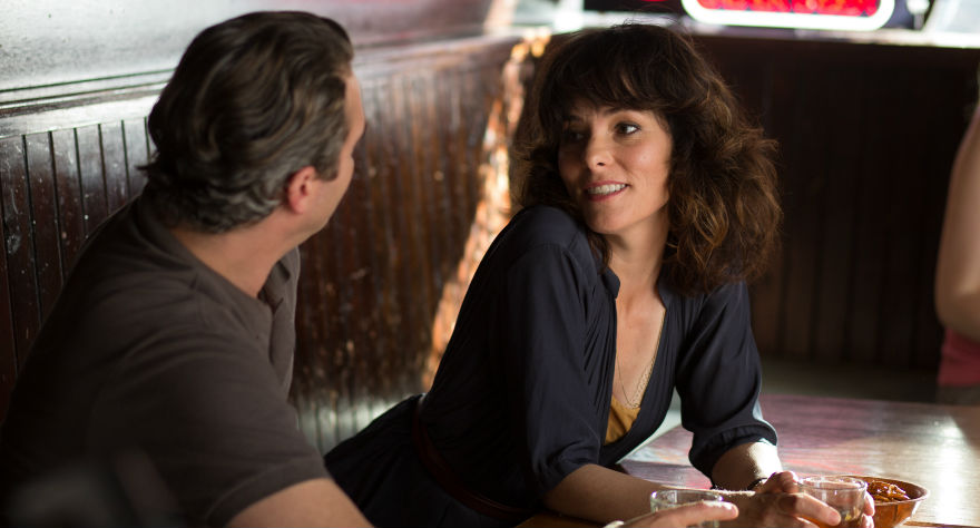 Parker Posey Talks 'Irrational Man,' Working with Woody Allen and Reflecting On Her Career