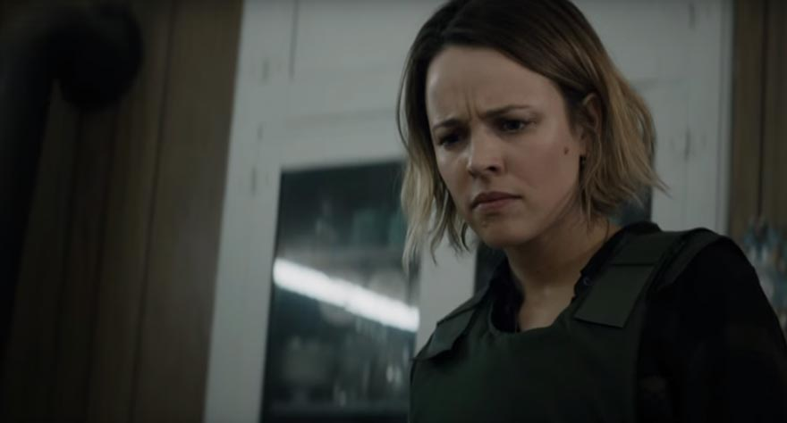 Everyone Has on Their Serious Faces in Two New 'True Detective' Trailers