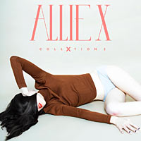 Allie X CollXtion