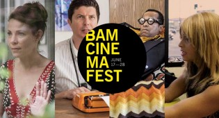 BAMcinemaFest 2015 Preview