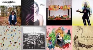 Way Too Indie's Favorite Albums of 2015 (So Far)