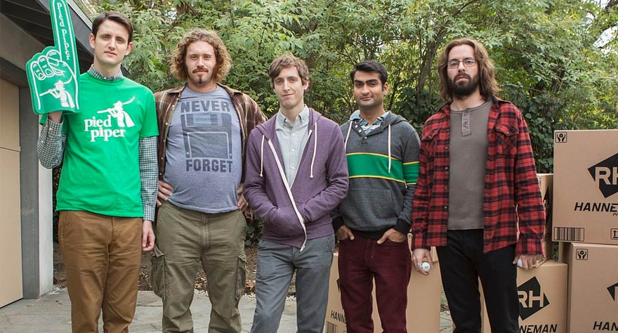11 Best Moments From Silicon Valley Season 2