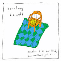 Courtney Barnett album 2015