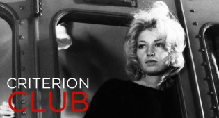 Criterion Club #6: 'L'avventura', E3, Dissension Double-Down