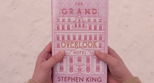 If Wes Anderson Directed 'The Shining'