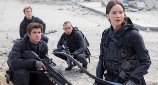 The Game is Almost Over, New 'Hunger Games: Mockingjay Part 2′ Trailer