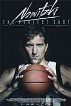 Nowitzki: The Perfect Shot movie poster
