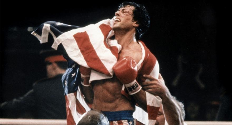 Rocky 4 still