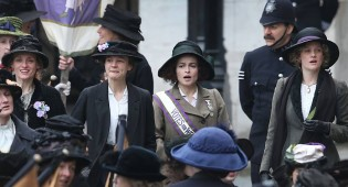 Carey Mulligan-lead 'Suffragette' Has 2 New Trailers, Opening BFI London Film Fest