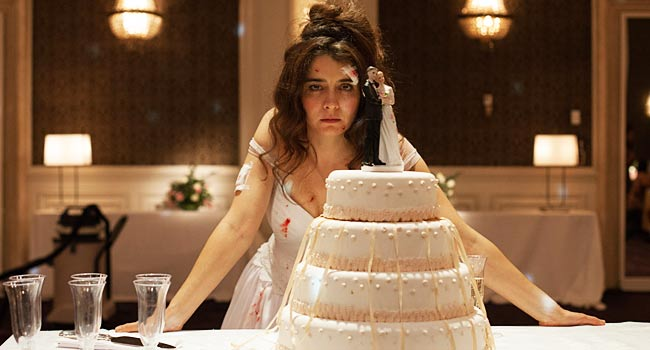 Wild Tales indie movie