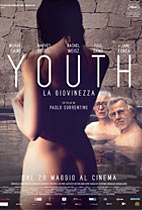 Youth movie poster
