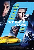 6 Ways to Die movie poster