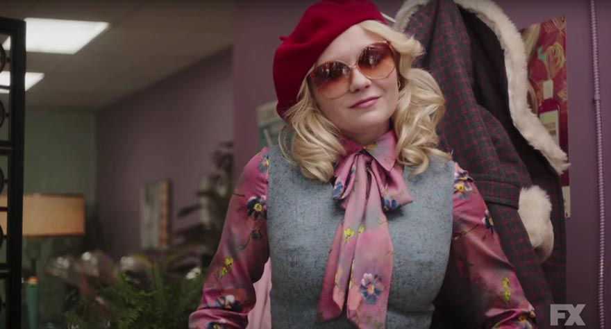 WATCH: Stellar Cast and '70s Nostalgia in First 'Fargo Season 2' Trailer