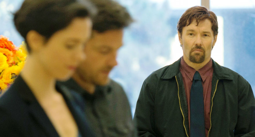The Gift 2015 film Joel Edgerton