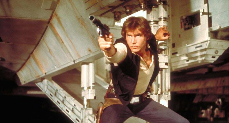 Han-Solo