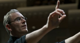 Michael Fassbender Rages in Tense, Operatic 'Steve Jobs' Trailer