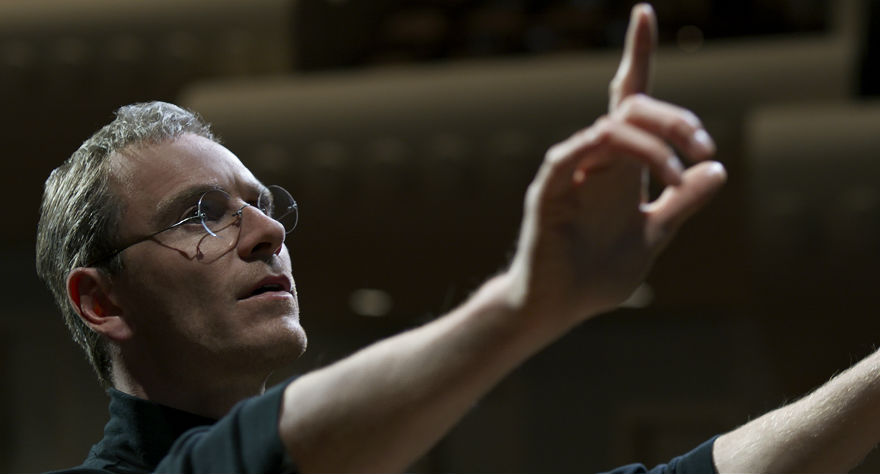 Steve Jobs 2015 movie