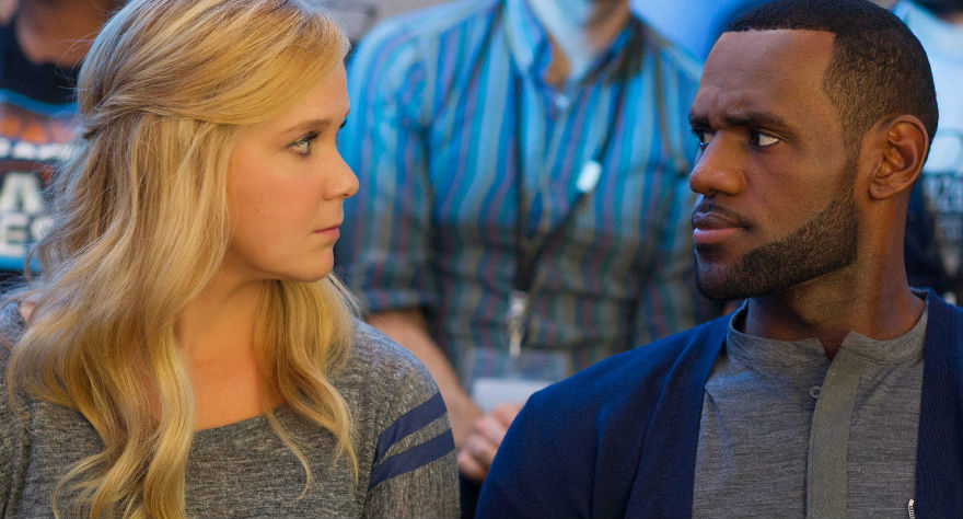 Trainwreck 2015 movie