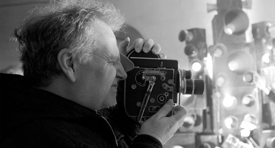 "Guy Maddin on Sirk, Technicolor, and Film's ""Super-Democratization"""