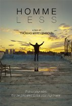 Homme Less movie poster