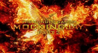 Comic-Con Swoons for the Cast of 'The Hunger Games: Mockingjay Part 2'