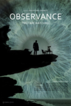 Observance (Fantasia Review) movie poster