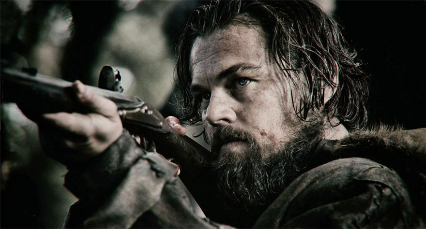 Leonardo DiCaprio Hunts Down Tom Hardy in Alejandro G. Iñarritu's 'The Revenant' Trailer