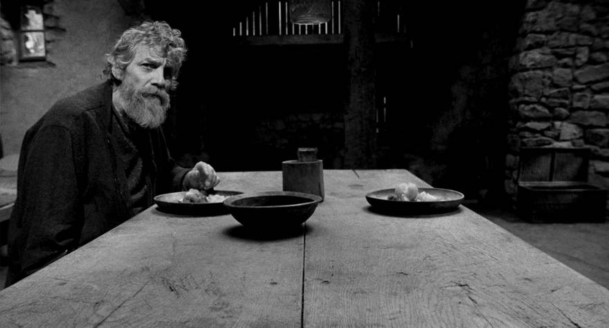 The Turin Horse indie film