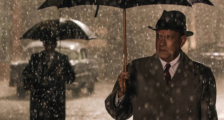 'Bridge of Spies' World Premiere, Films from Todd Haynes, Hou Hsiao-hsien Lead NYFF Main Slate