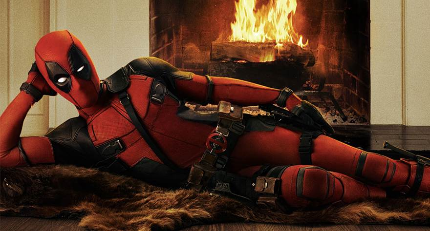 WATCH: Wise Cracking Anti-Hero in 'Deadpool' Red Band Trailer