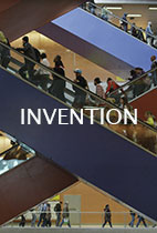 Invention (TIFF Review) movie poster