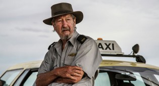 Last Cab to Darwin (TIFF Review)