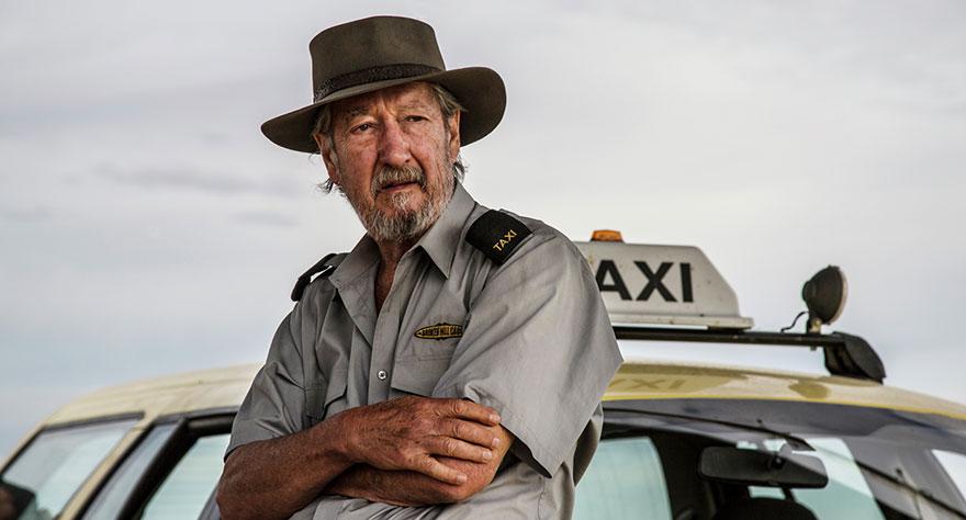 Last Cab to Darwin (TIFF Review)