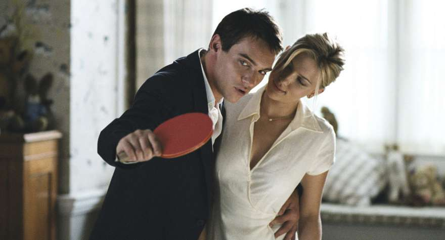 Match Point film