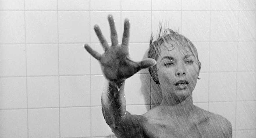 Psycho 1960 movie