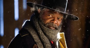 WATCH: 'The Hateful Eight' Have Arrived