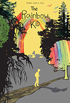 The Rainbow Kid (TIFF Review) movie poster