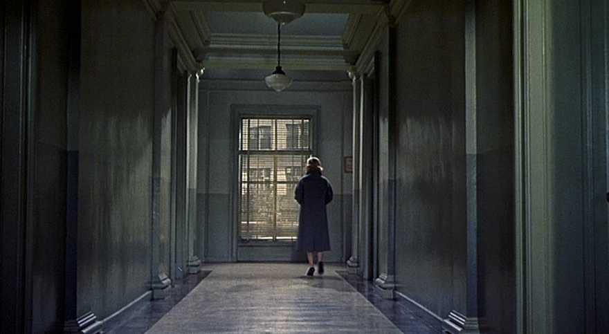 Vertigo 1958 film