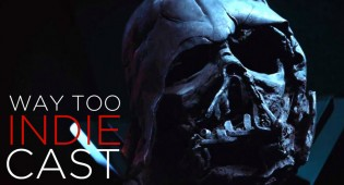 Way Too Indiecast 38: Star Wars Hype, TIFF Wrap-Up