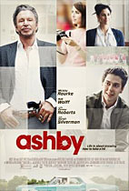 Ashby movie poster