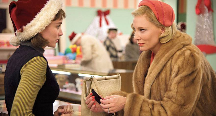 Carol 2015 movie
