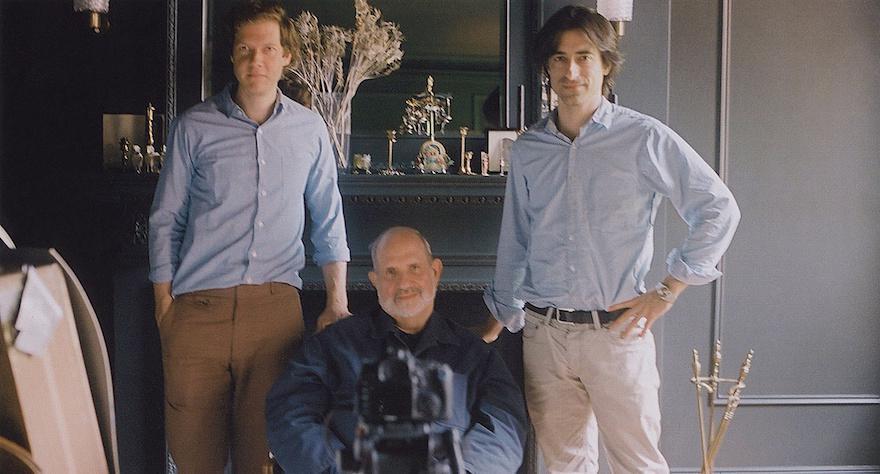 De Palma (NYFF Review)