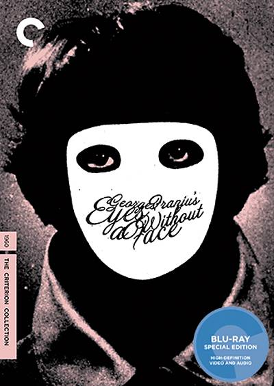 Eyes Without A Face movie cover