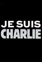 Je Suis Charlie (TIFF Review) movie poster