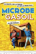 Microbe & Gasoline (NYFF Review) movie poster