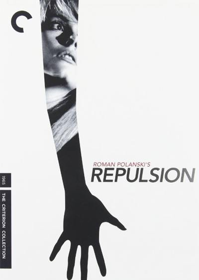 Repulsion movie cover