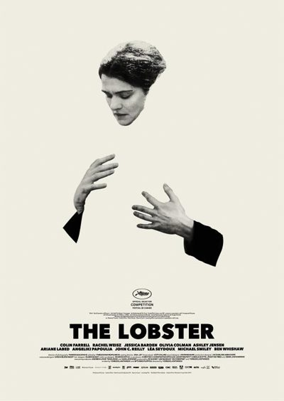 The Lobster movie cover