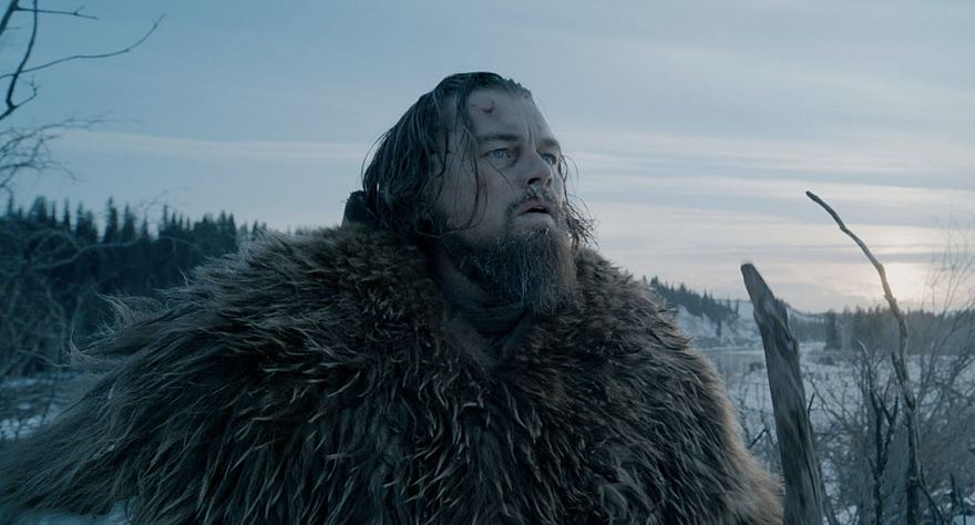 WATCH: Epic Battle Between Leonardo DiCaprio and Tom Hardy in New Trailer For 'The Revenant'